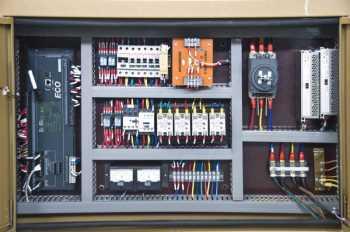 custom machine control