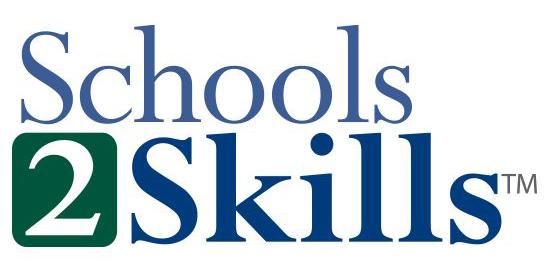 Schools 2 Skills logo