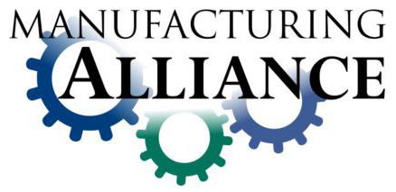 Waukesha County Manufacturing Alliance logo